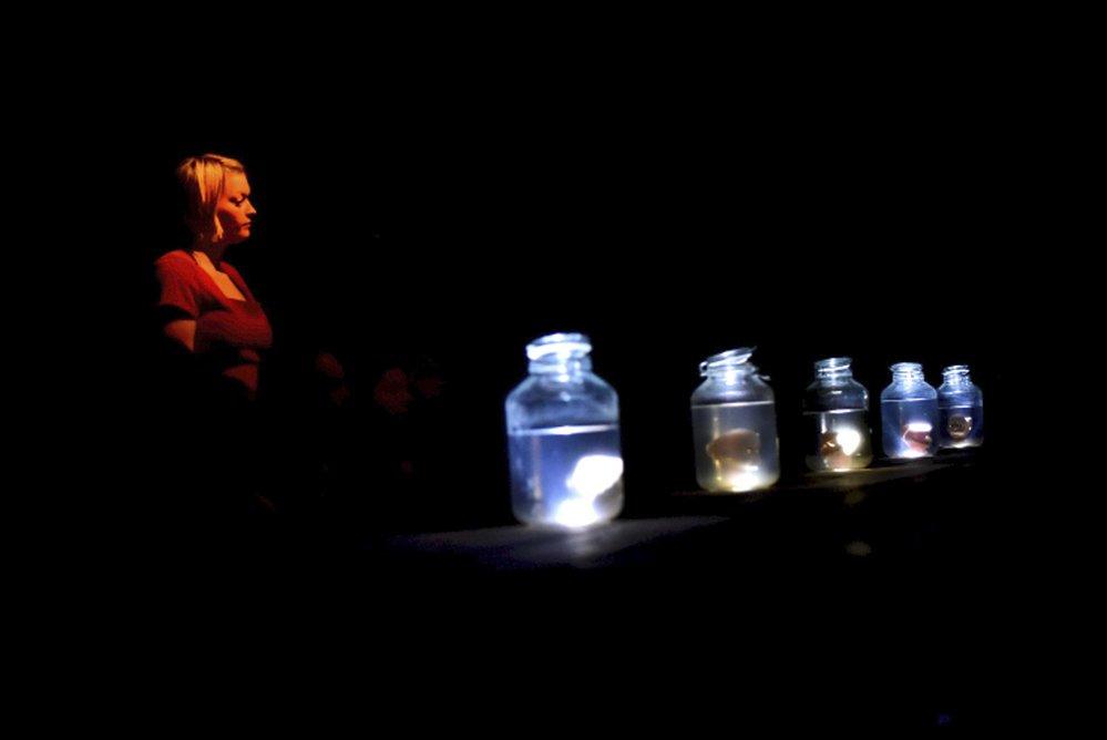 V únoru 2017 Filip Homola režíroval hru Jsou místa oblíbená tmou, kde nikdy a nic na ostrovech se skrývá odlehlých a získal za to řadu ocenění