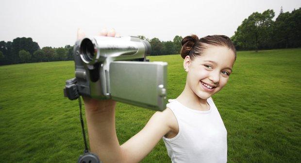 Digitální příběh: Malé Oskary pro mladé filmaře
