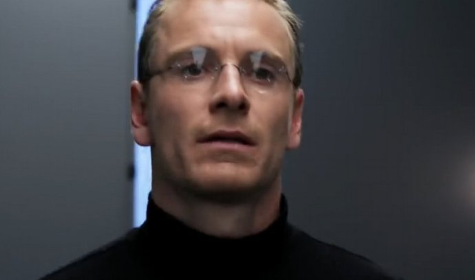 Filmový Steve Jobs