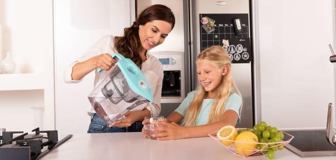 Pozor na mikroplasty: naučte se správně filtrovat vodu