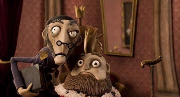 První český 3D film: Fimfárum míří do kin