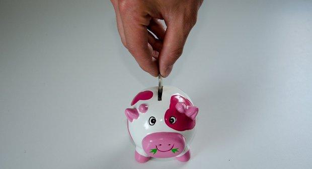 Finanční gramotnost: Peníze nemusí být nuda!
