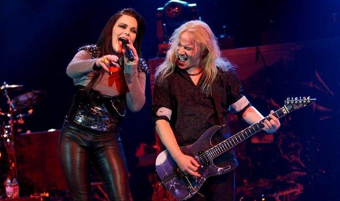 Finská skupina Nightwish