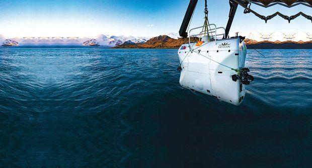 Hlavní téma ABC 14/2019: Expedice Five Deeps