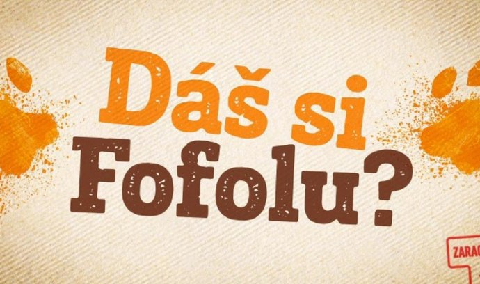Fofola od Kofoly (a Zaraguzy)
