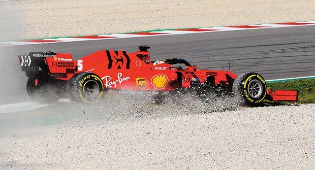 Tajemství světa Formule 1: Jak se vyvíjí vozy a bojuje o desetiny sekundy?