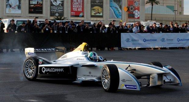 Elektrická formule??? Nejlepší momenty prvního závodu Formule E