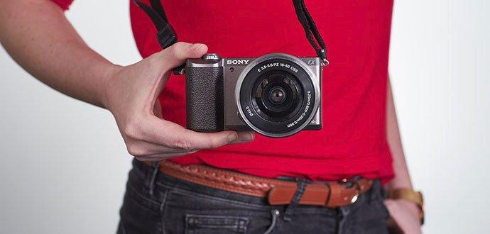 Recenze Sony Alpha A5100 s objektivem 16-50 mm: jednička (nejen) na dovolenou