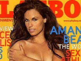 FOTO: 14 sportovkyň, které se toho nebály a pózovaly nahé pro Playboy