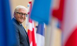 Německé volby online: Prezident Steinmeier odvolil. Demokracie je živá, když se do ní lidé zapojí, prohlásil