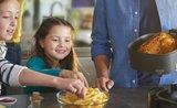 Smažte zdravě a inspirujte se 3 recepty pro horkovzdušné fritézy