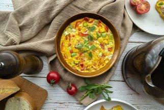 Nejrychlejší večeře: 7 receptů na celý týden ze surovin, které máte doma!
