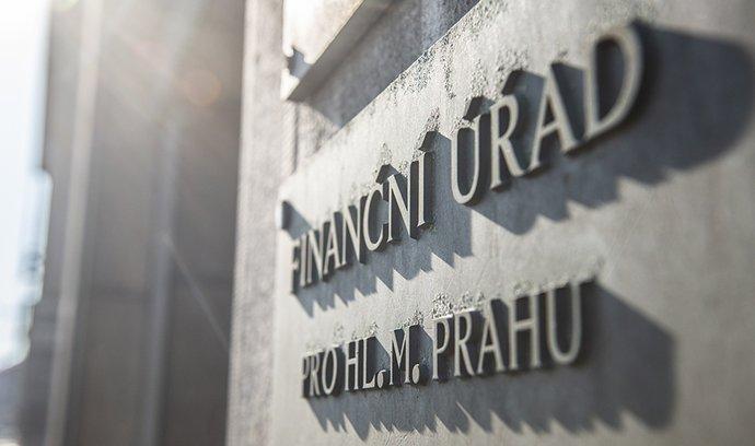 Finanční úřad pro Prahu