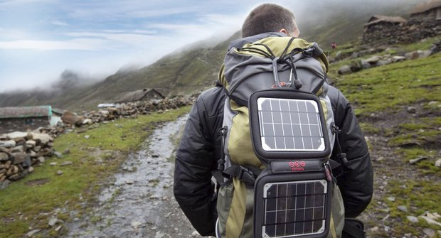 Nejlepší gadgety pro digitální trampy: 7 skvělých vychytávek do lesa