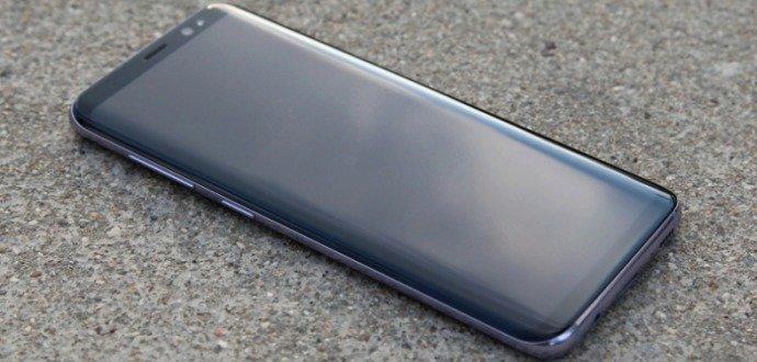 Samsung Galaxy S8: (takmer) dokonalý telefón