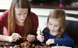 Usporiadajte si s deťmi gaštanobranie