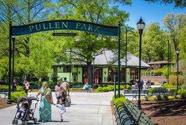 Tohle je možné jen v Americe: Zábavní park, který zastínil všechny!