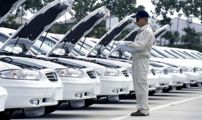 General Motors v Číně