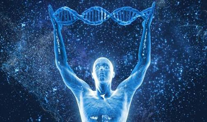 Přirozený výběr u lidí v současnosti eliminuje škodlivé geny. Ilustrační foto