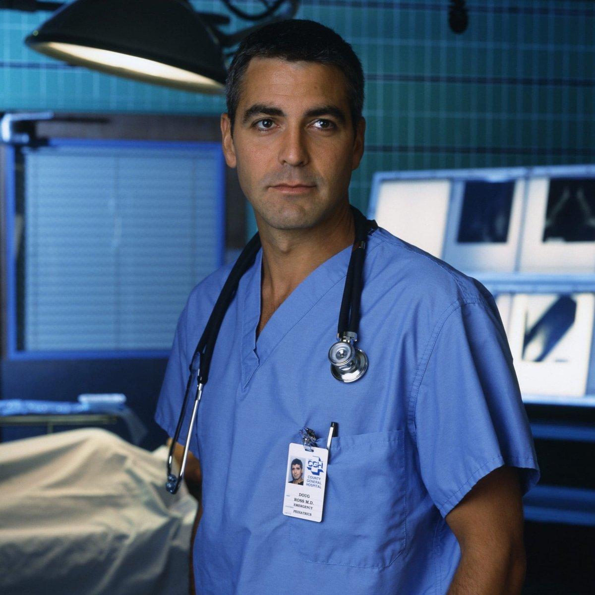 Seriál Pohotovost byl pro George Clooneyho odrazový můstek do světa velkofilmů.