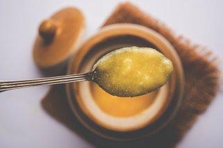 Přepuštěné máslo: Recept na ghí je jednoduchý a zvládnete ho i vy
