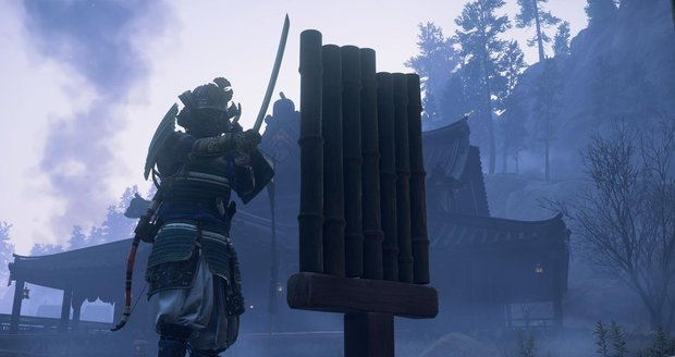 Ghost of Tsushima: Director's Cut pro PlayStation 5