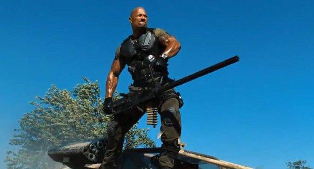 Speciální jednotka G. I. Joe chce Odvetu