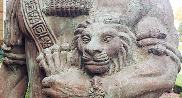 Pašerácká odysea: Příběh starověkého Eposu o Gilgamešovi