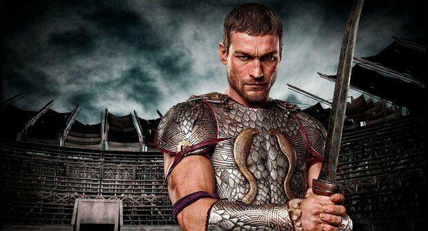Gladiátoři: Zápasníci na život a na smrt