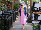 GLOSA: Příšerný styl Carrie Bradshaw? Vždycky byla trochu mimo