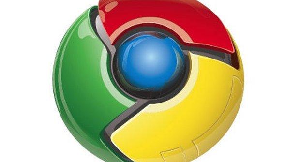 Chrome 5 beta: rychlejší než blesk?