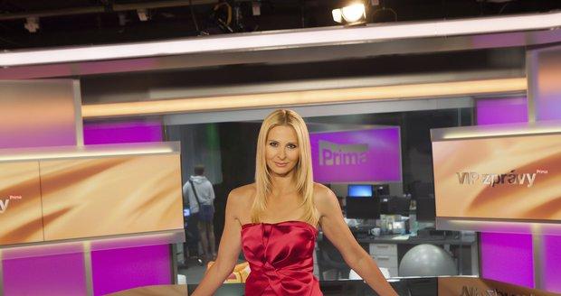 Ivana Gottová odešla z VIP zpráv.
