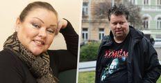 Gottová zůstala ve Finsku úplně sama: Manžel jí vzkázal, že se nevrátí