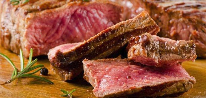 Jak správně grilovat šťavnaté steaky