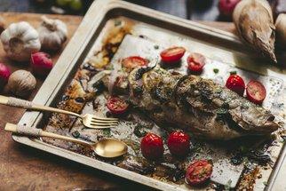 Jak grilovat ryby: Které vybrat, jak je připravit, ochutit a na co si dát pozor