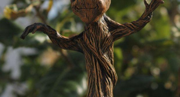 Tos nedal! Tancující bejby Groot ze Strážců galaxieje vyprodaný :(