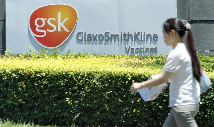 GSK, GlaxoSmithKline Vaccines