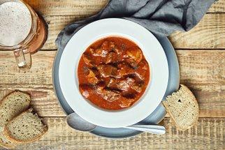 Jídlo na dva dny: Tradiční recepty, které druhý den chutnají ještě lépe