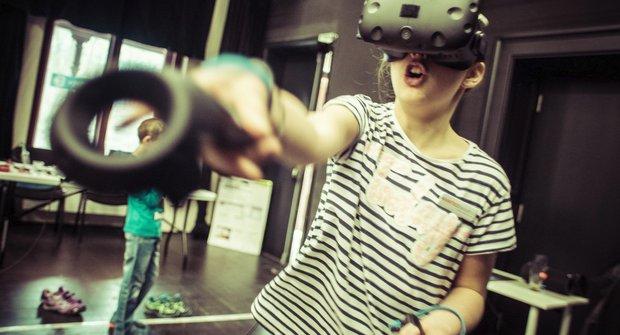Pozvánka: Plzeňský #AimtecHackathon – programování, hry a roboti