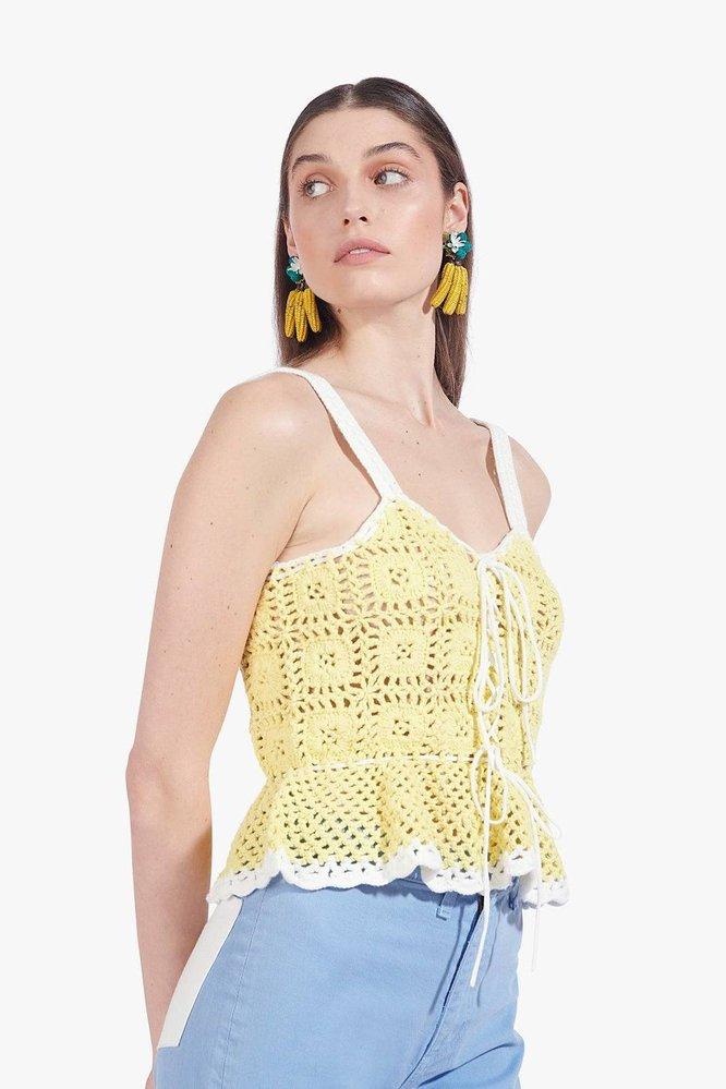 Top, Staud, 58 $, Staud.clothing