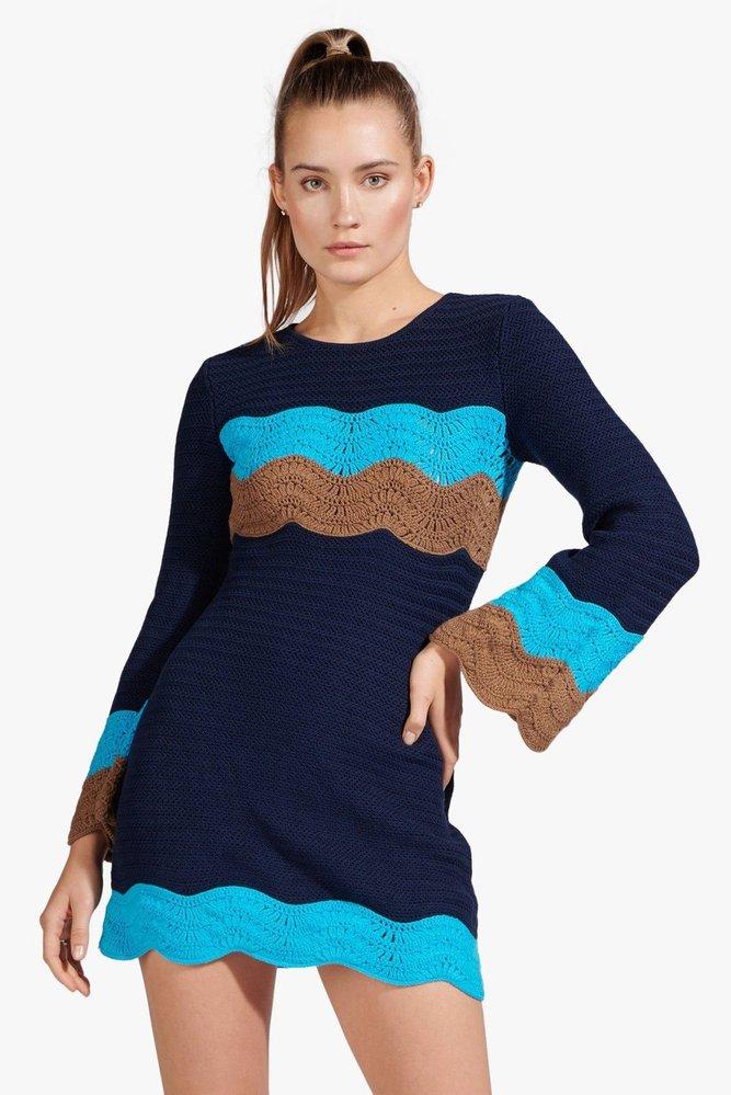 Šaty, Staud, 245 $, Staud.clothing