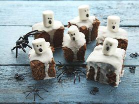 Halloween: Muffiny, cupcakes a další recepty na strašidelnou party, které vás budou bavit