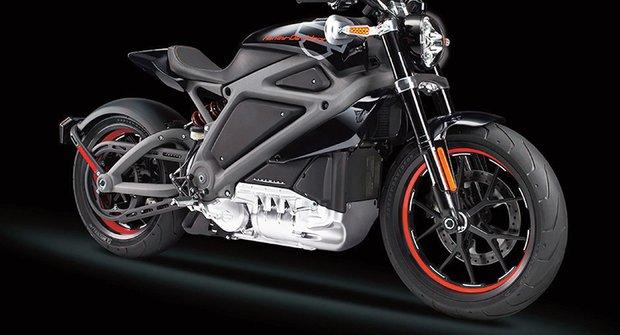 Elektrický Harley: Moderní technika nebo rouhání?