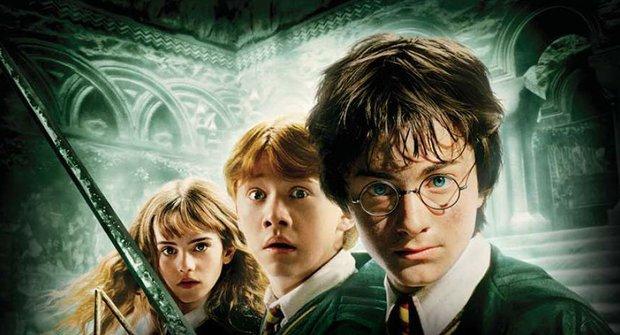 Soutěž o vstupenky: Harry Potter a Tajemná komnata v O2 Aréně!