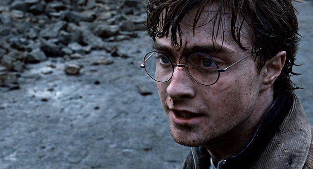 Tak sorry, Harry! Čarodějný Potter se stal obětí aprílového žertíku