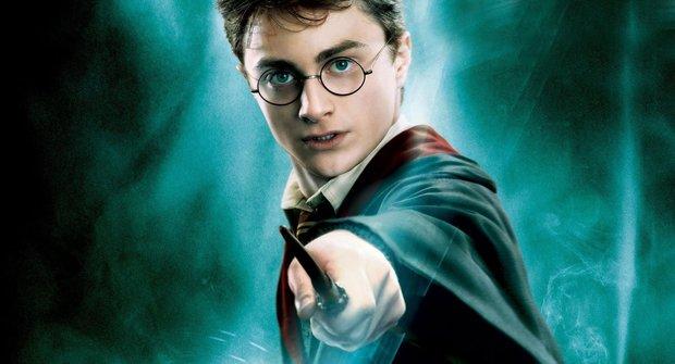 Předělávka Harryho Pottera už se chystá! Čeká nás dvojnásobný počet filmů