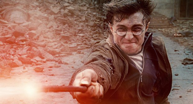 J. K. Rowlingová vydala příběh s dospělým Harrym