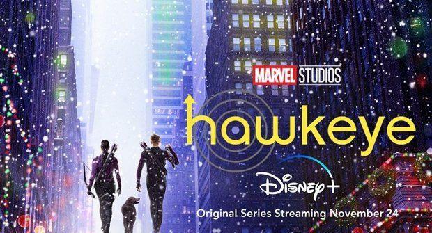 Marvel Fáze 4: Filmy a seriály, vše, co se chystá - aktualizovaný seznam