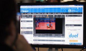 Hazardní byznys vsadil na online, hráči prosázeli desítky miliard i v pandemii
