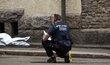 V Helsinkách najel řidič do davu, jeden mrtvý a několik zraněných